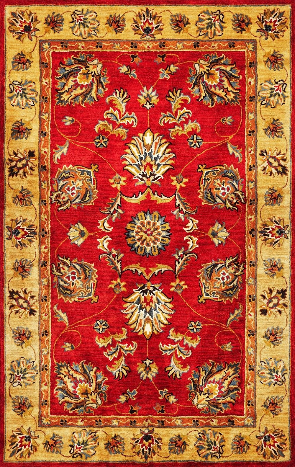 kas syriana traditional area rug collection