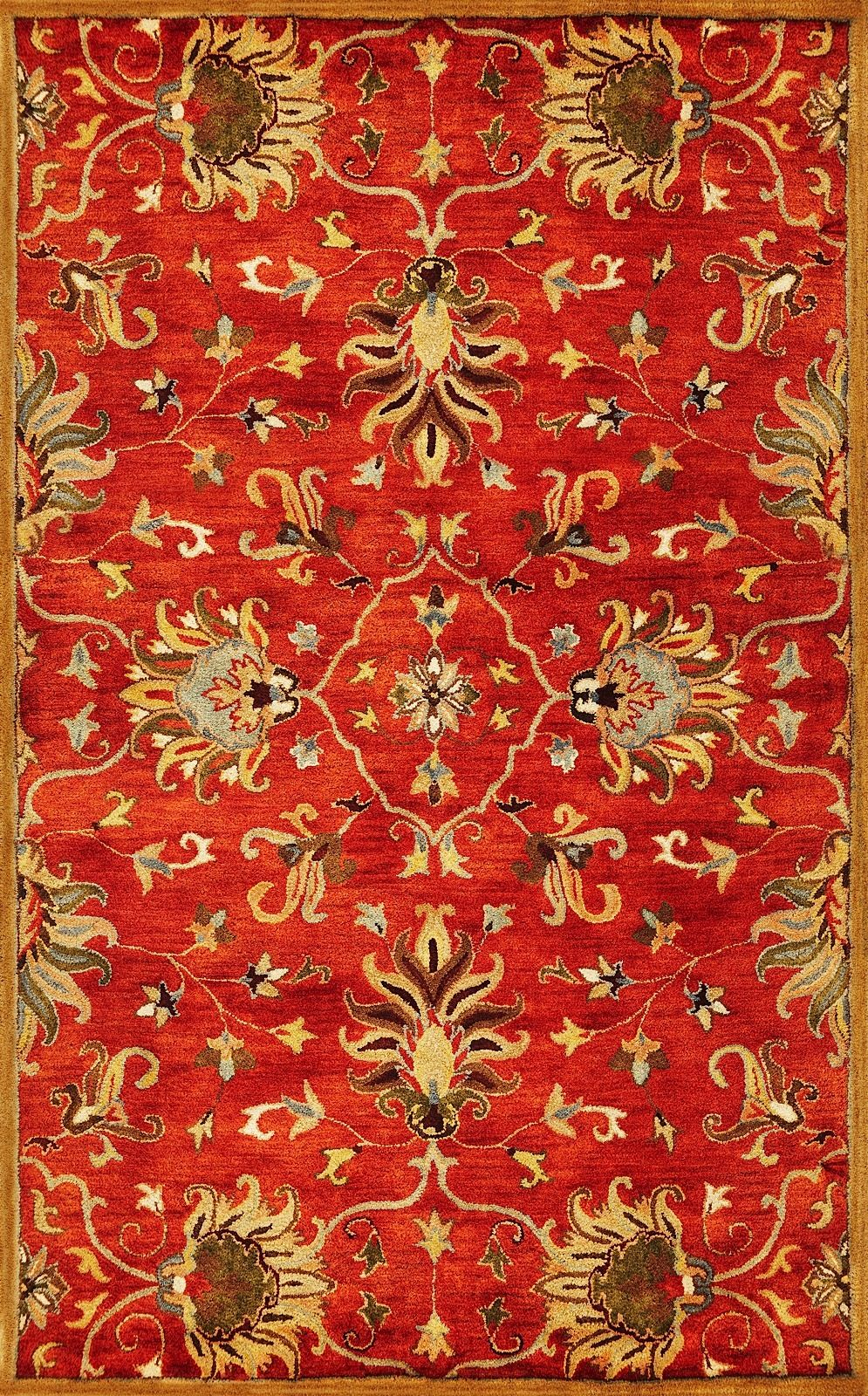 kas syriana contemporary area rug collection