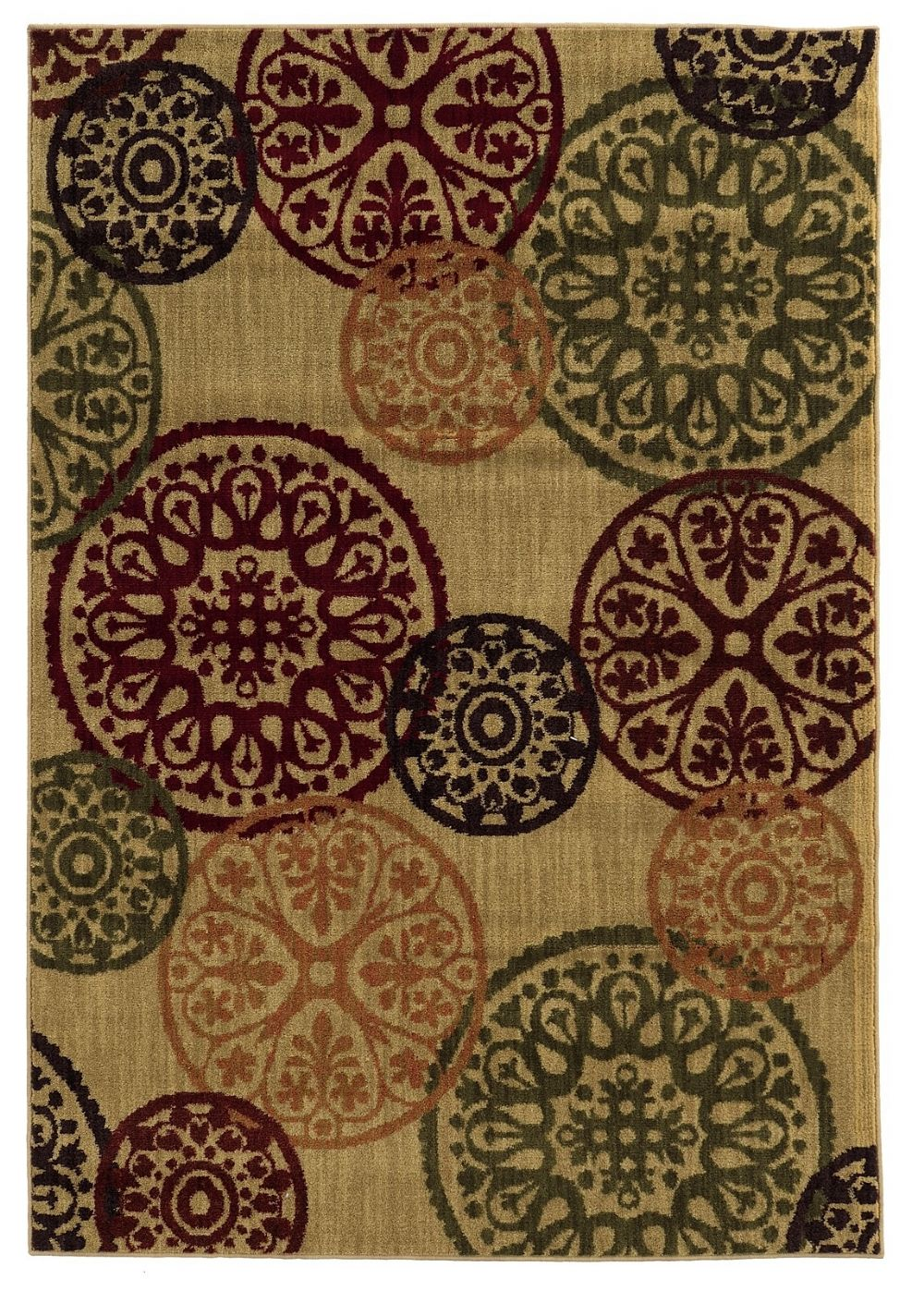 oriental weavers aston contemporary area rug collection