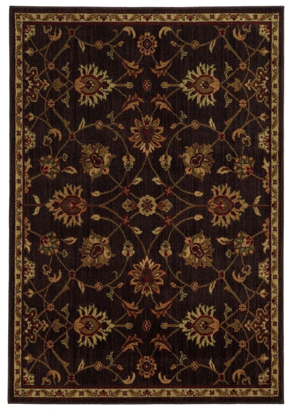 oriental weavers aston traditional area rug collection