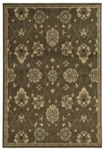 Oriental Weavers Traditional Brentwood Area Rug Collection