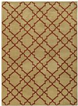 Oriental Weavers Contemporary Casablanca Area Rug Collection
