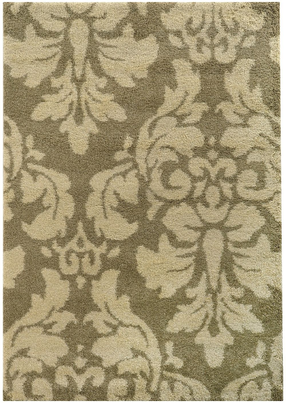 oriental weavers covington shag area rug collection