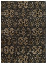 Oriental Weavers Contemporary Heritage Area Rug Collection