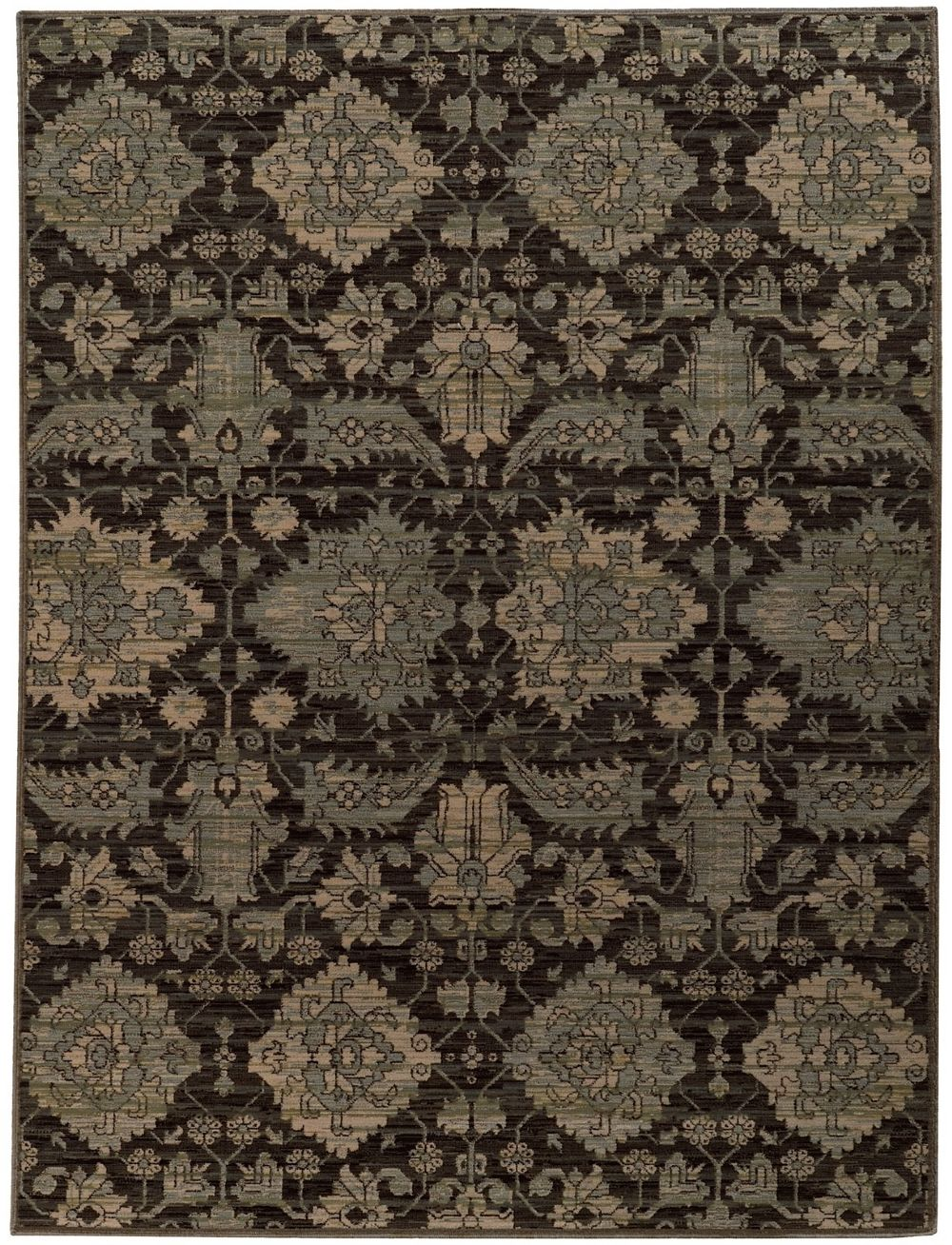 oriental weavers heritage contemporary area rug collection