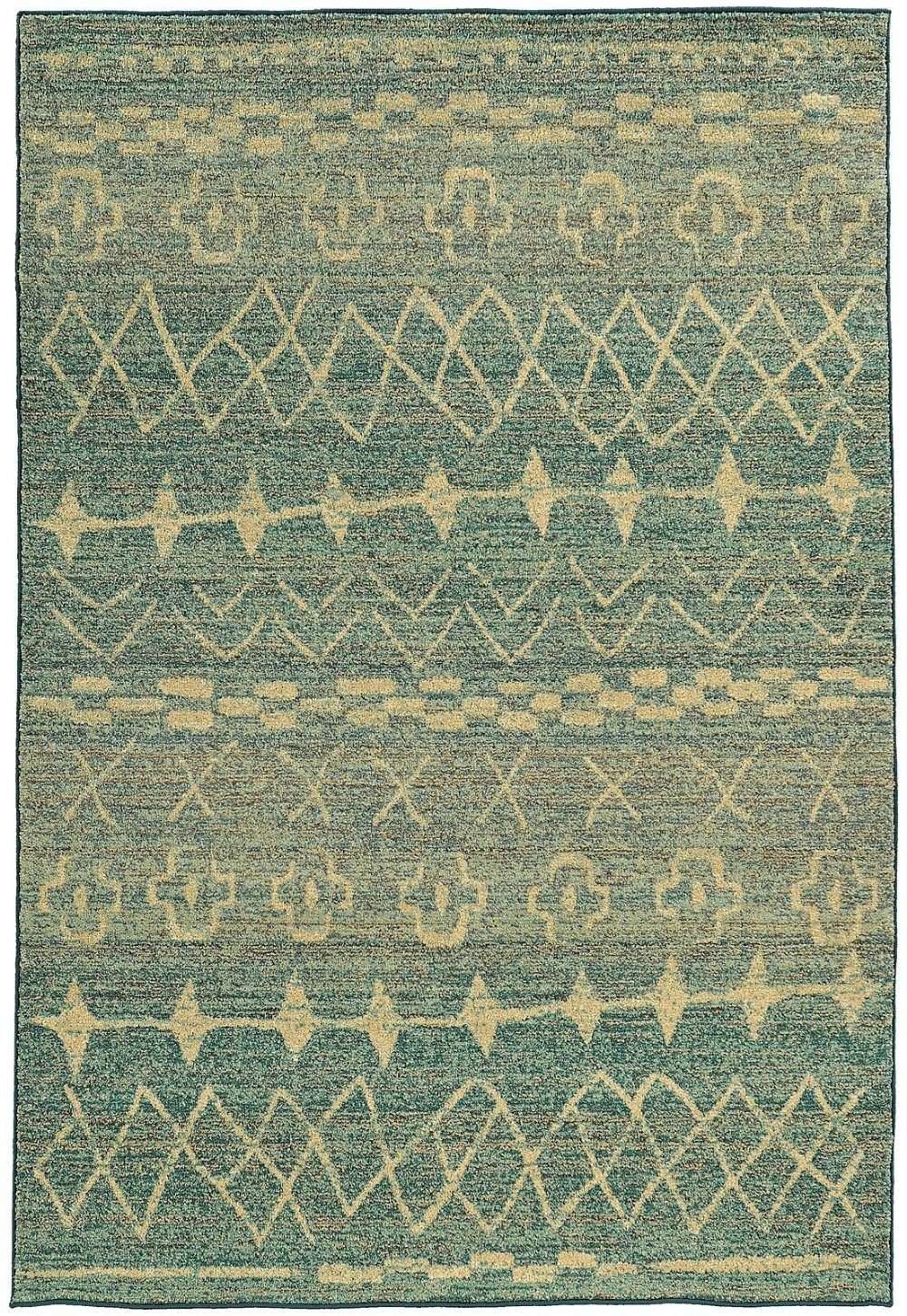 oriental weavers nomad contemporary area rug collection