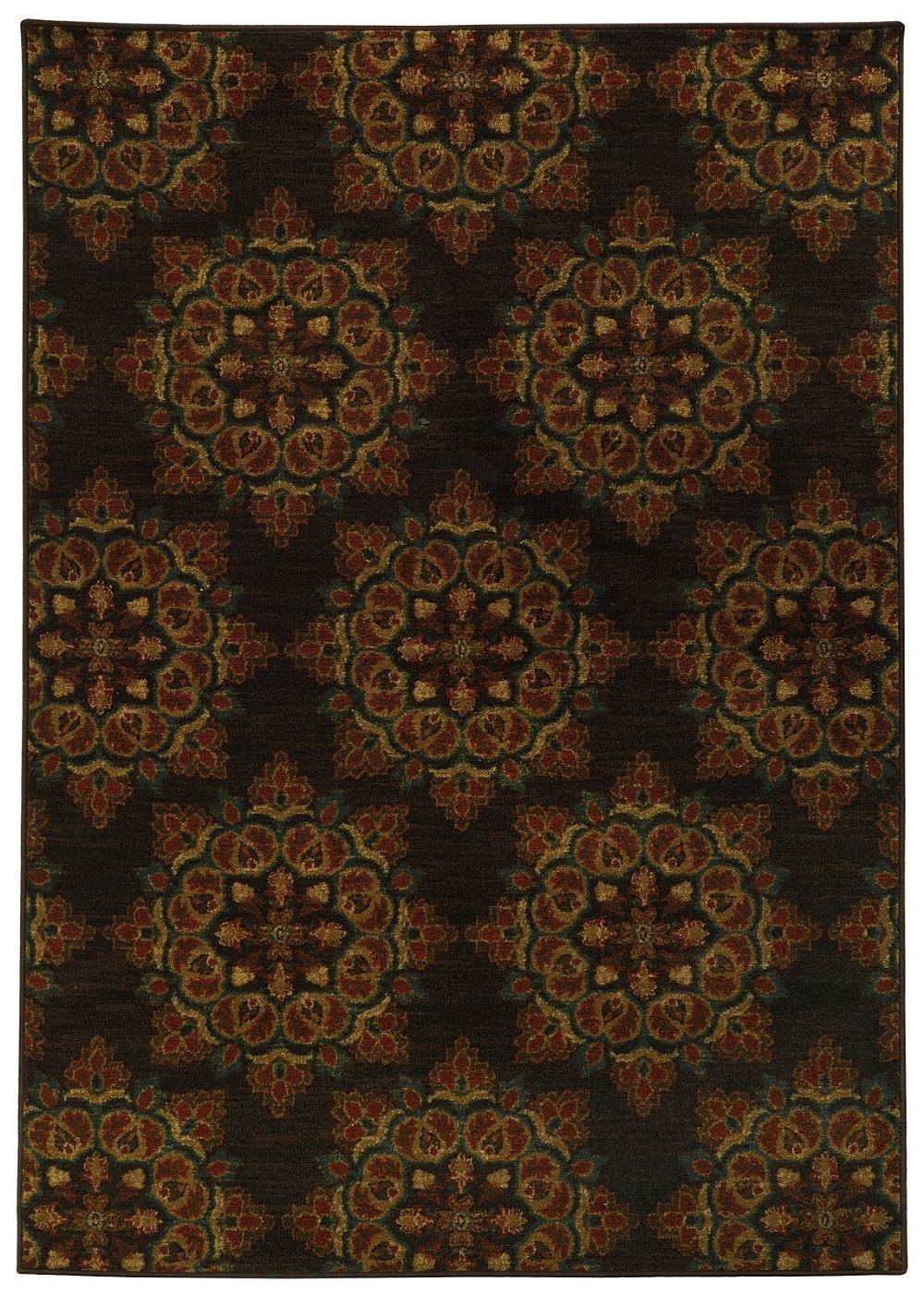 oriental weavers parker contemporary area rug collection
