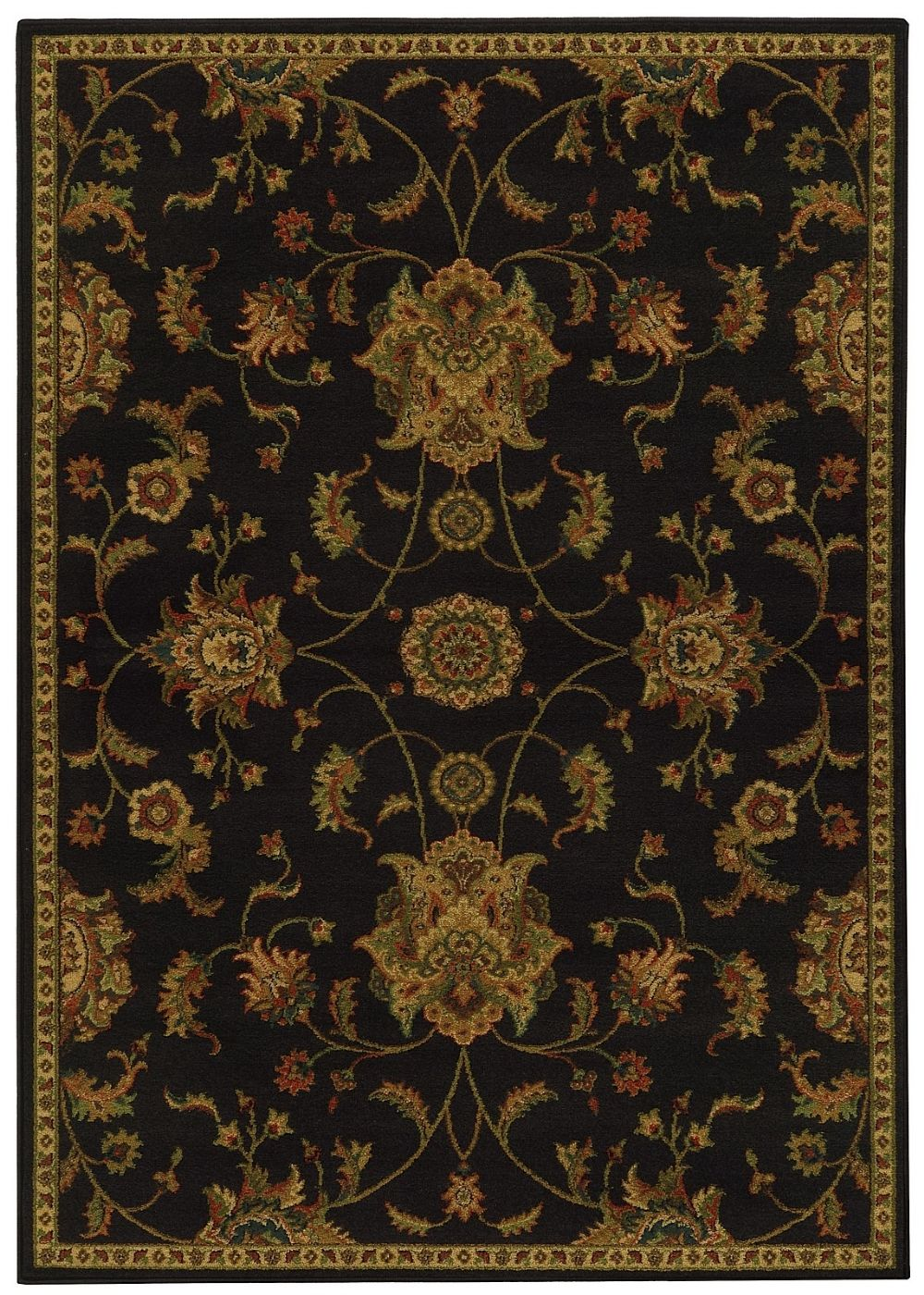 oriental weavers parker traditional area rug collection