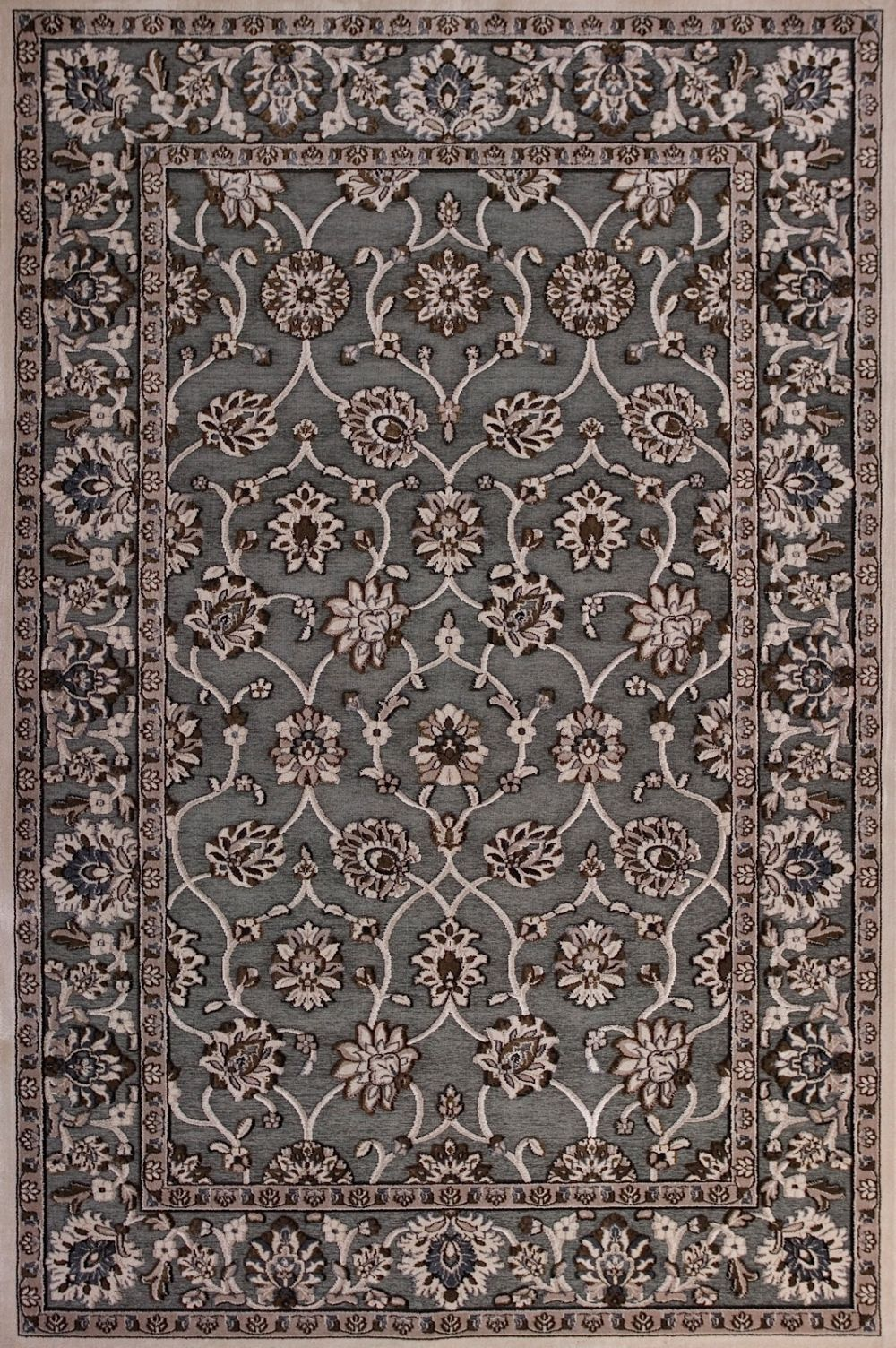 kas anna traditional area rug collection