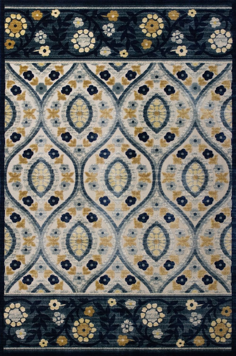 kas anna transitional area rug collection
