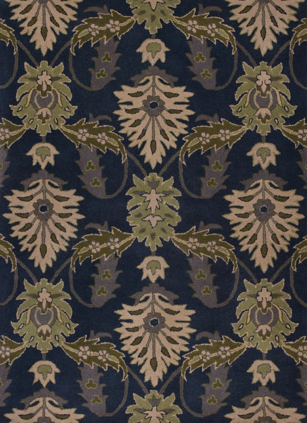 kas indira transitional area rug collection