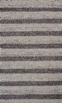 Kas Solid/Striped Cortico Area Rug Collection