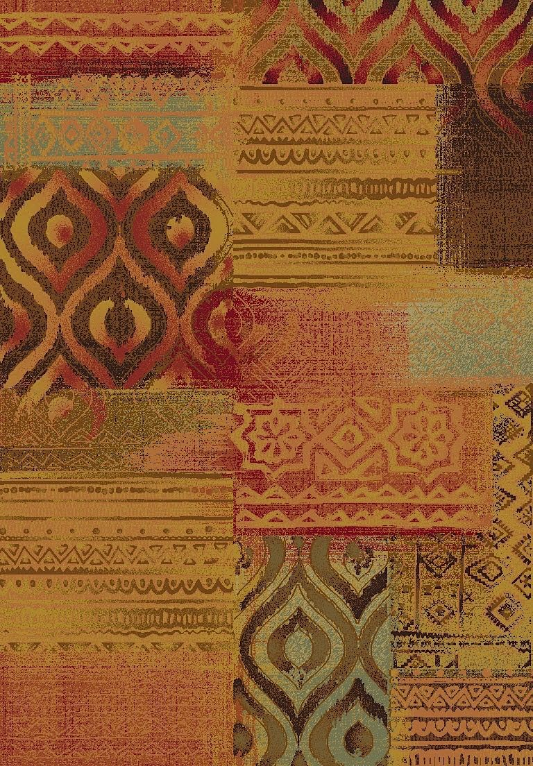 dynamic rugs majestic transitional area rug collection