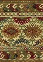 Dynamic Rugs Transitional Majestic Area Rug Collection