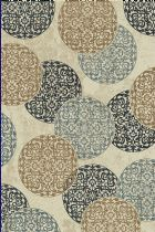 Dynamic Rugs Transitional Melody Area Rug Collection