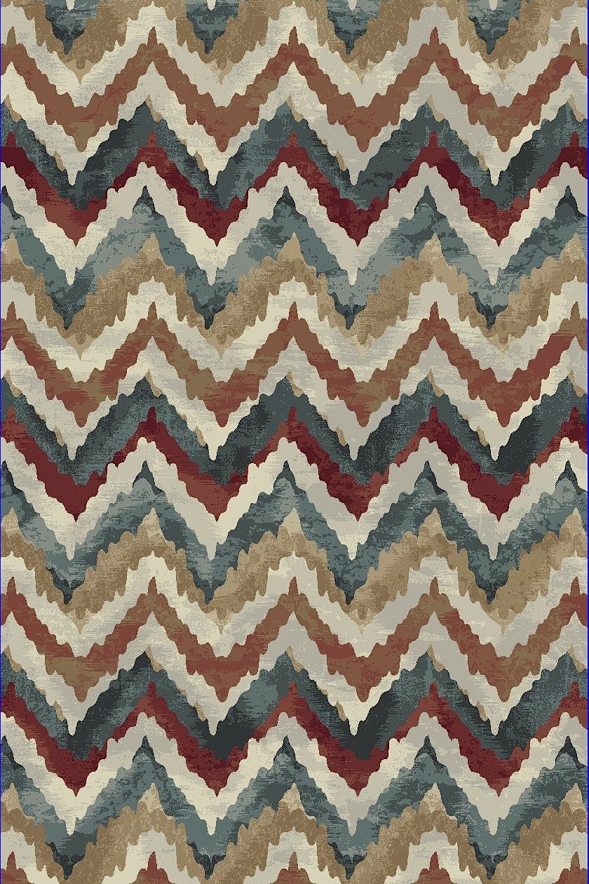 dynamic rugs melody contemporary area rug collection
