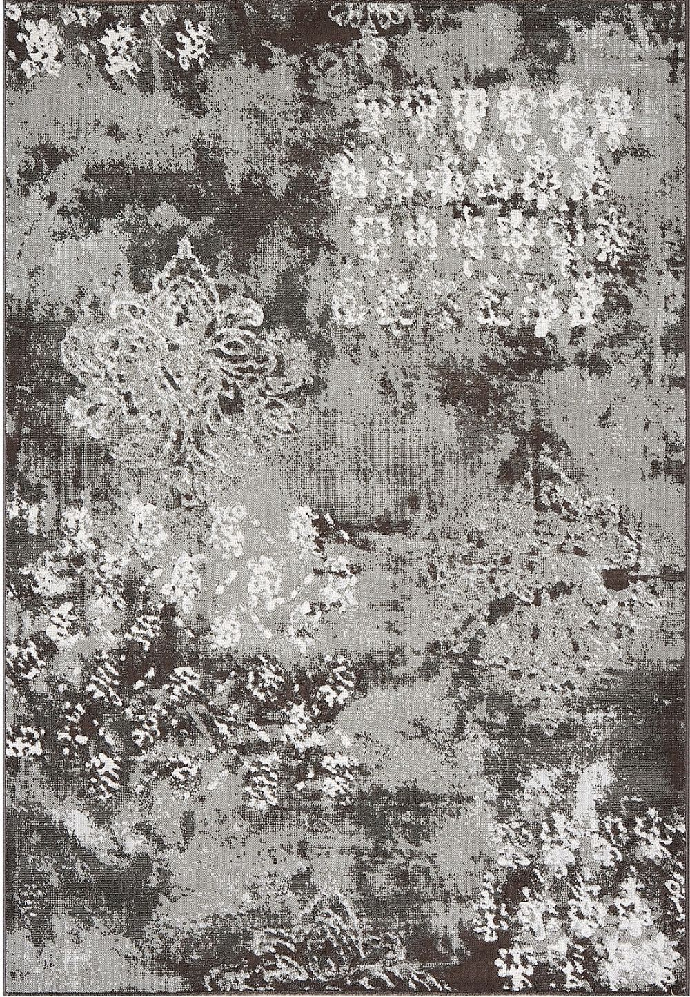 dynamic rugs mysterio transitional area rug collection