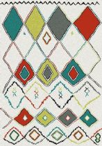 Dynamic Rugs Transitional Nomad Area Rug Collection