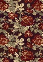 Dynamic Rugs Country & Floral Opus Area Rug Collection