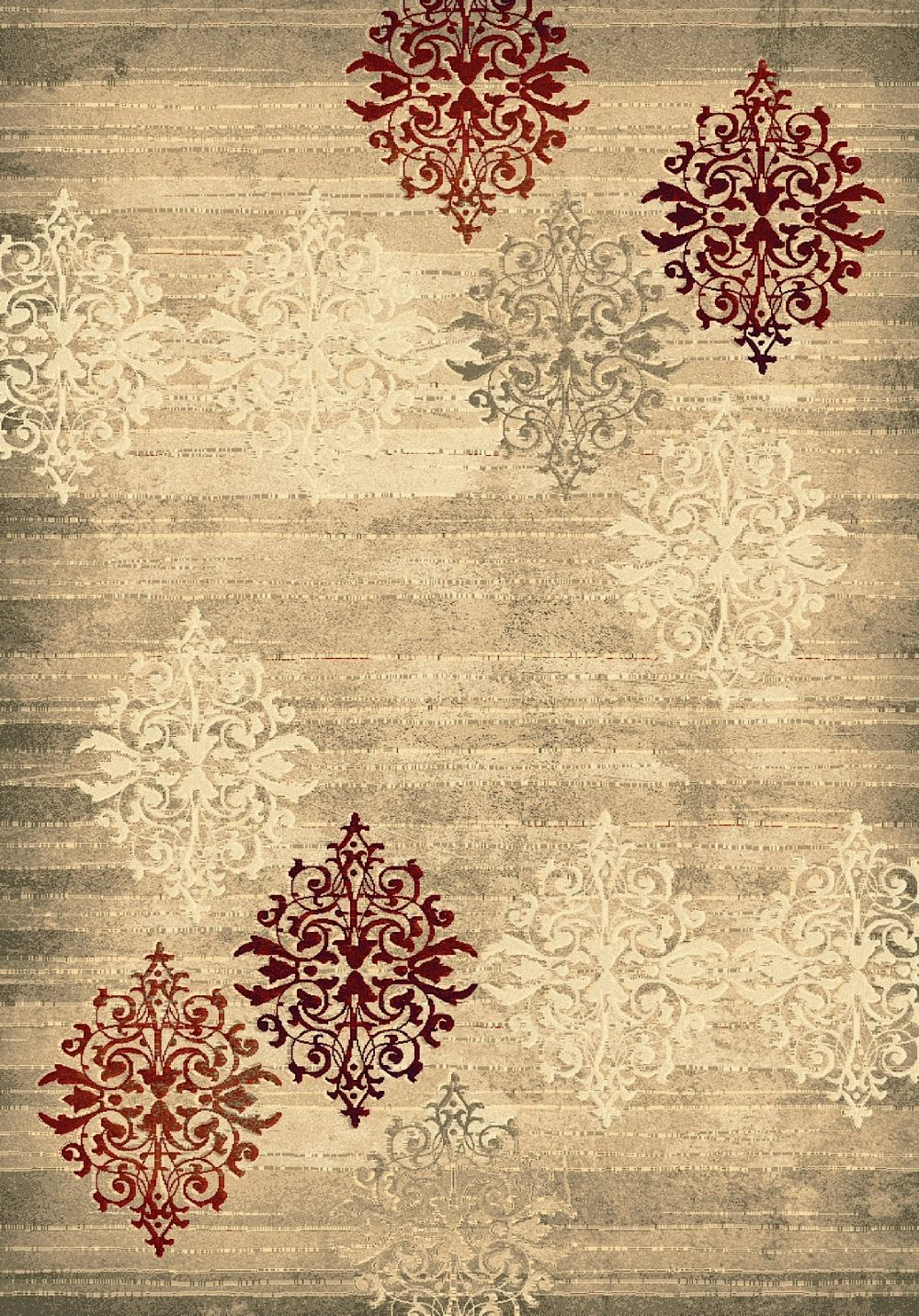 dynamic rugs opus transitional area rug collection