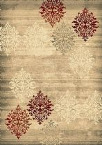 Dynamic Rugs Transitional Opus Area Rug Collection