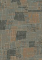 Dynamic Rugs Contemporary Opus Area Rug Collection