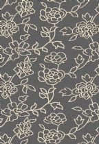 Dynamic Rugs Country & Floral Passion Area Rug Collection