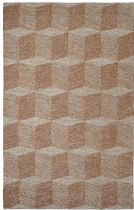 Dynamic Rugs Transitional Polar Area Rug Collection