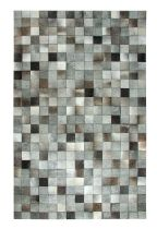 Dynamic Rugs Contemporary Premium Leatherwork Area Rug Collection