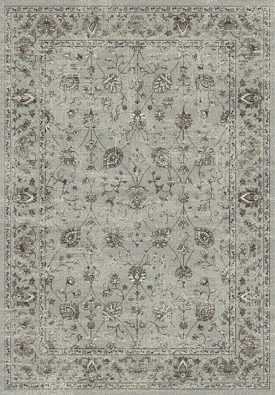 dynamic rugs regal traditional area rug collection