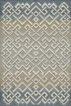 Dynamic Rugs Contemporary Royal Treasure Area Rug Collection