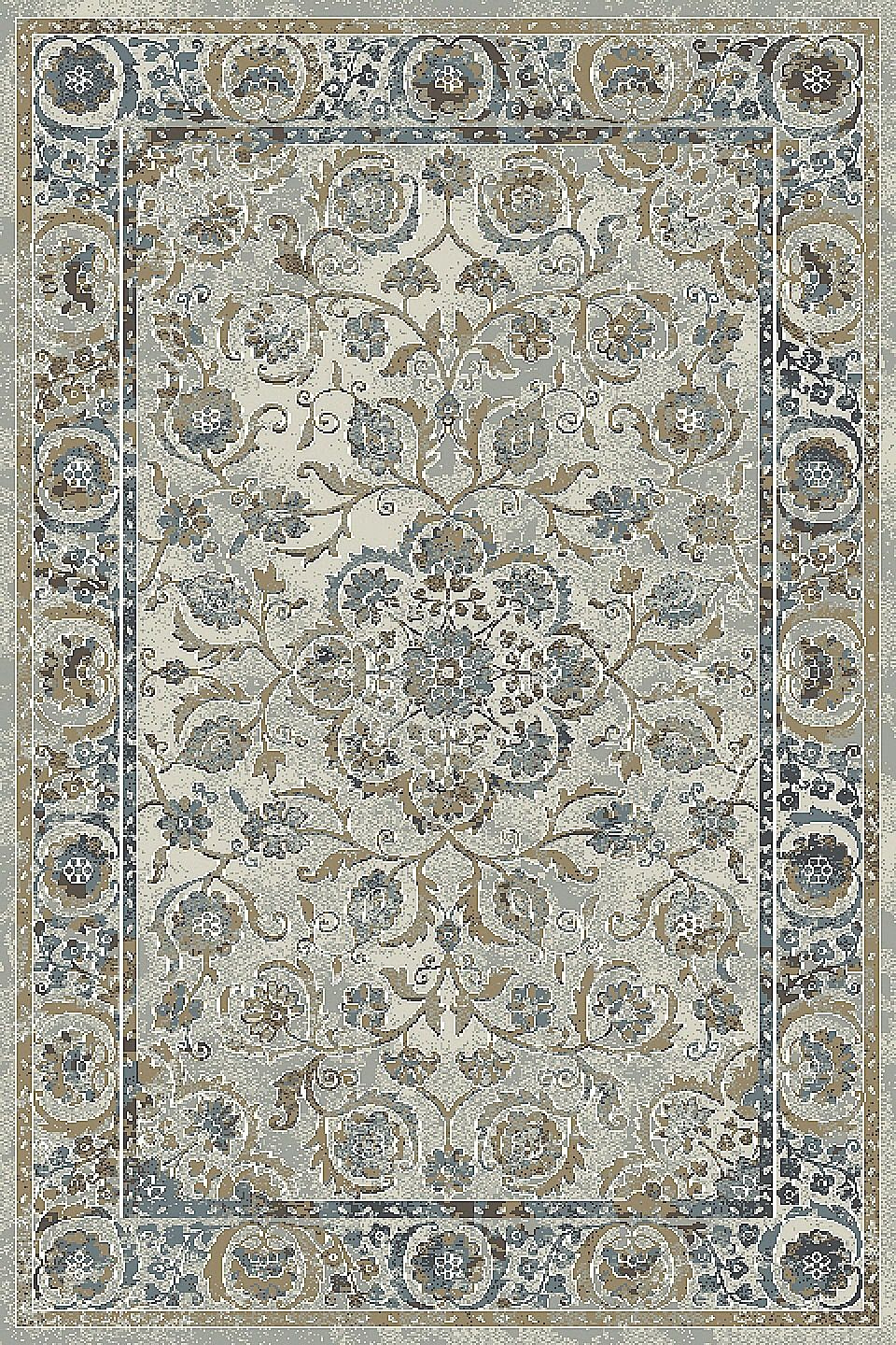 dynamic rugs royal treasure traditional area rug collection
