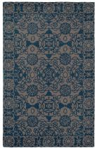 Dynamic Rugs Traditional Sapphire Area Rug Collection
