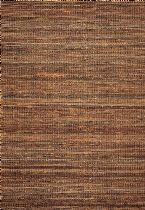 Dalyn Solid/Striped Banyan Area Rug Collection