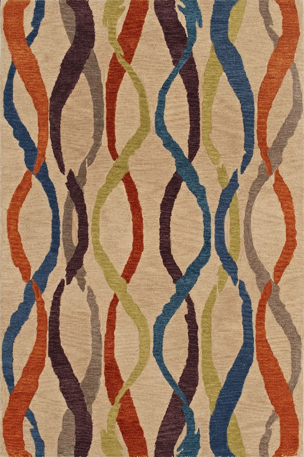 dalyn impulse contemporary area rug collection