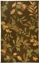 Homefires Contemporary Shaker Heights Area Rug Collection
