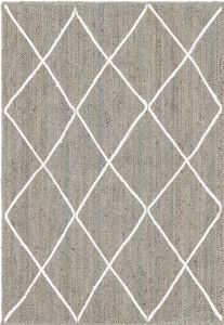 RugPal Braided Jewel Area Rug Collection