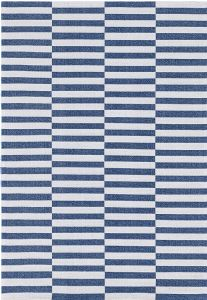 RugPal Solid/Striped California Area Rug Collection
