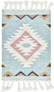 RugPal Southwestern/Lodge Elan Area Rug Collection