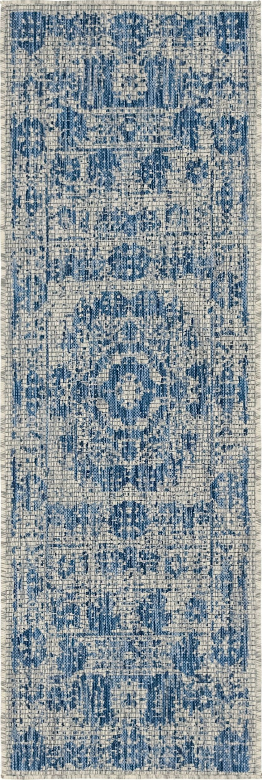 rugpal nile indoor/outdoor area rug collection