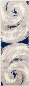 RugPal Contemporary Shimmer Area Rug Collection