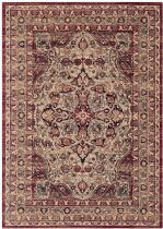 Safavieh Traditional Lavar Kerman Area Rug Collection