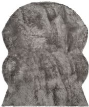 Safavieh Contemporary Faux Sheep Skin Area Rug Collection