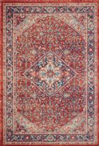Loloi II Traditional Nour Area Rug Collection