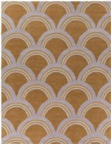 Artistic Weavers Contemporary Holden Sienna Area Rug Collection