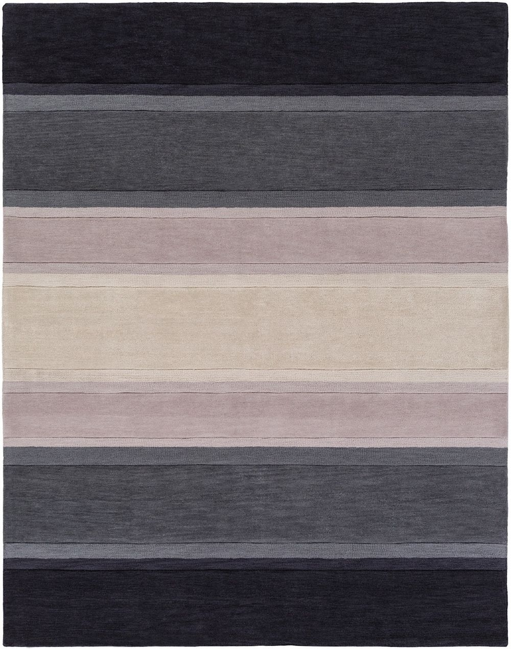 artistic weavers holden olive solid/striped area rug collection