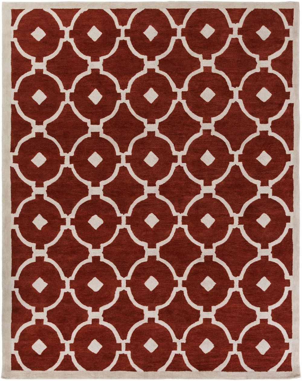 artistic weavers holden hazel contemporary area rug collection
