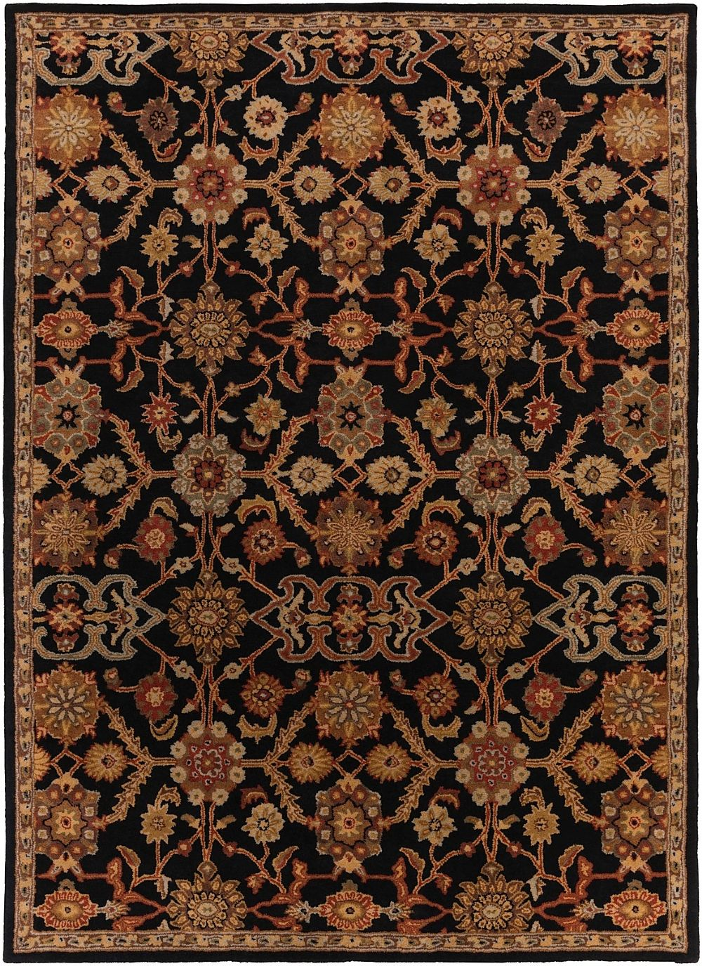 artistic weavers middleton victoria traditional area rug collection