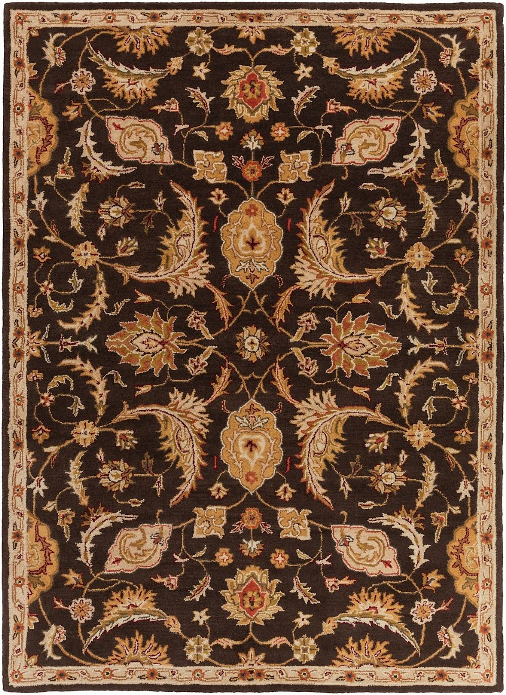 artistic weavers middleton amelia traditional area rug collection
