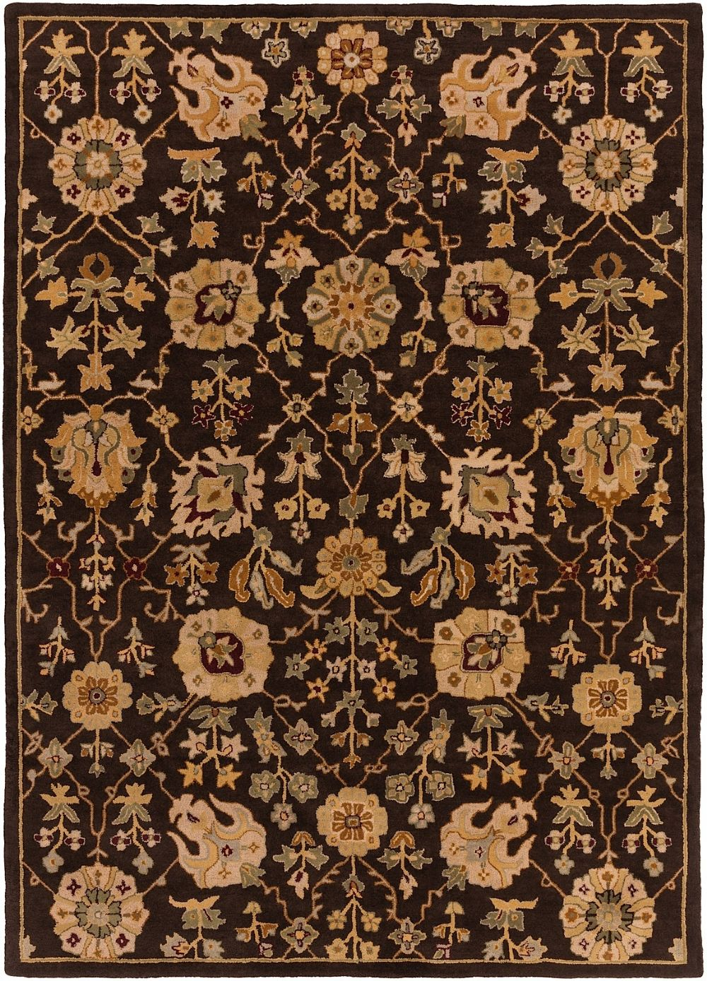 artistic weavers middleton allison traditional area rug collection